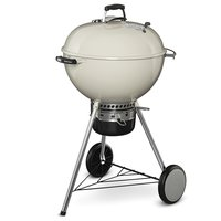 Weber® Master-Touch GBS Charcoal Grill 57cm, Ivory