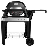 Weber® Pulse 2000 with Cart